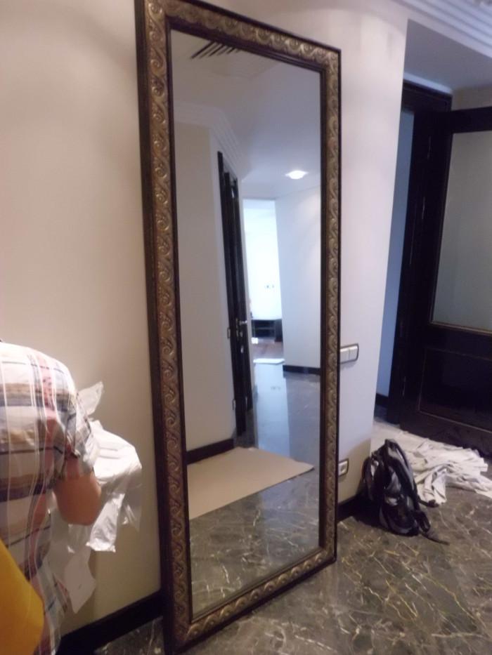 Заказать зеркало в прихожую