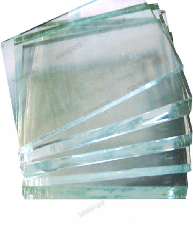осветленное стекло на заказ