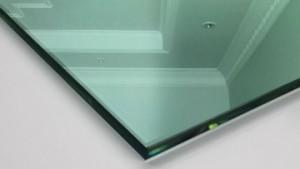 Зеркало зеленое